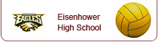 eisenhower sports